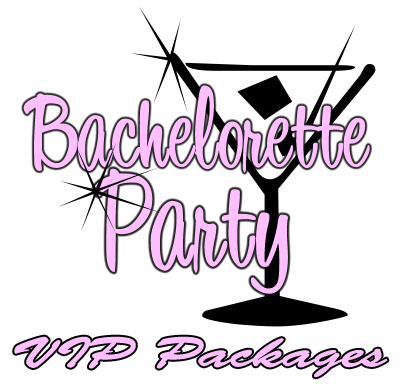 Bachelorette Party Packages