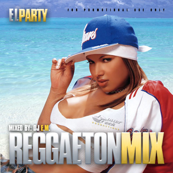 Reggaeton Mix Club 2009!!!