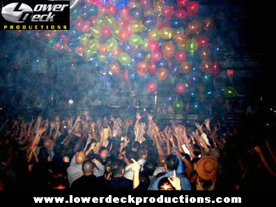 Lower Deck Productions - Photo Gallery